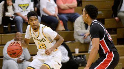 Men's Basketball: McDaniel rallies to top Penn State Brandywine