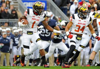 Stefon Diggs should be back on the field for Maryland's bowl game, coach Randy Edsall said Thursday.