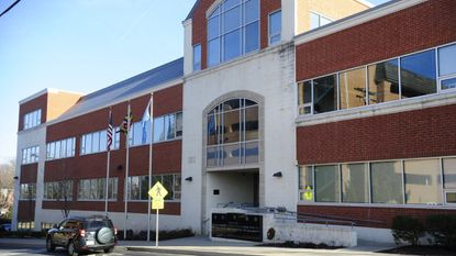 The Harford County Board of Education approved adding 23 to its administrative pool during its meeting this week in the A.A. Roberty Building, above, in Bel Air.