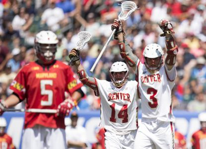 Part 1 of Q&A with CBS Sports Network men's lacrosse analyst Evan Washburn