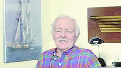 William Melbourne Smith designed the original Pride of Baltimore and other historic sailing vessels. He died Feb. 2 at age 87.