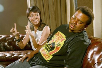 The comedy 'Peeples' marks a turning point for actor, director
