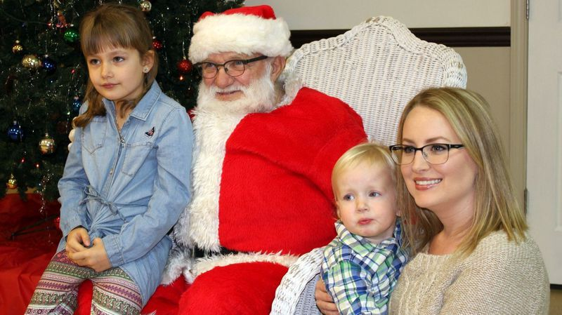Christmas Sing Along At Lien Elementary School In 2020 West Carroll: Christmas events coming up all around the area