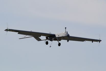 Textron Systems eyes commercial growth for drones it makes
