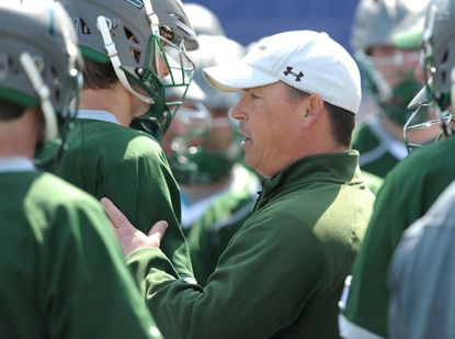 UPDATED: Instant reactions from area coaches in NCAA Division I men's lacrosse tournament