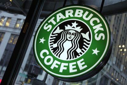 Starbucks Chief Executive Howard Schultz pledged to hire 10,000 refugees globally over the next five years.