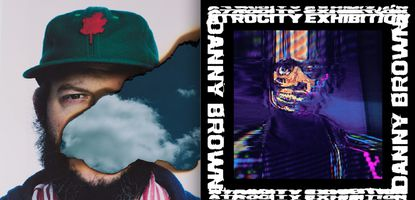 No Trivia: Bon Iver and Danny Brown, down in it