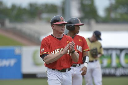 After years of struggles, Maryland is back on the college baseball map