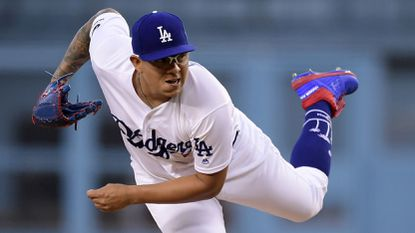Julio Urias rejoins Dodgers, says he cooperated with MLB probe
