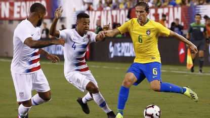 U.S. soccer's new generation of players are more diverse than ever