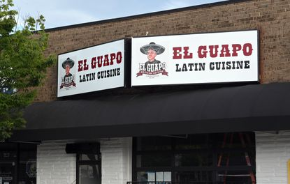 El Guapo Latin Cuisine Restaurant is openig soon at 729 Frederick Road in Catonsville. The owners of the local State Fare restaurant plan to officially open their new eatery sometime next month.