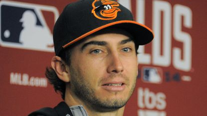 Orioles' Miguel Gonzalez to start Game 4 of ALCS against Royals