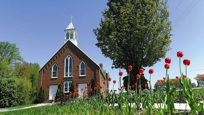 West Carroll: Rogation Sunday Service at St Luke's; A Night Around the World Gala; Mother's Day breakfast