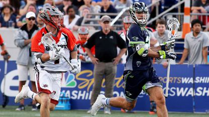 Cottle likes makeup of Chesapeake's 2019 roster