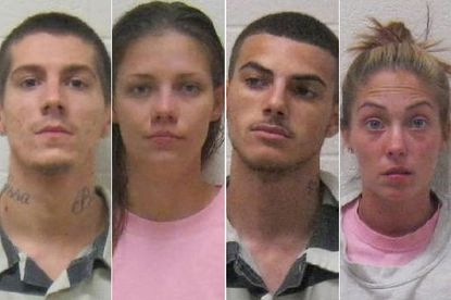 Five people charged in home invasion murder case in Cecil County