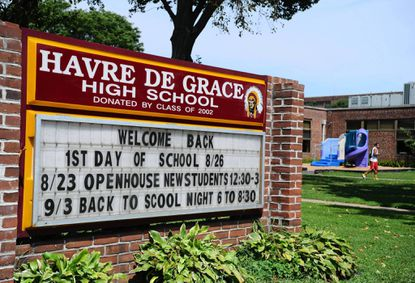 Havre de Grace High will induct its four newest members into the Hall of Fame at festivities Oct. 25, the weekend of the school's homecoming celebration.