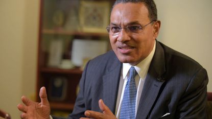 UMBC President Freeman Hrabowski latest distinguised speaker for Freedom Fund Banquet