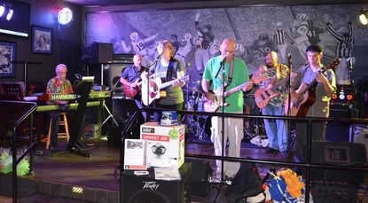 Midnite Run is scheduled to play at 7 p.m. Friday, July 13, at the reopening of Players Bar and Grill in Woodstock after its renovation