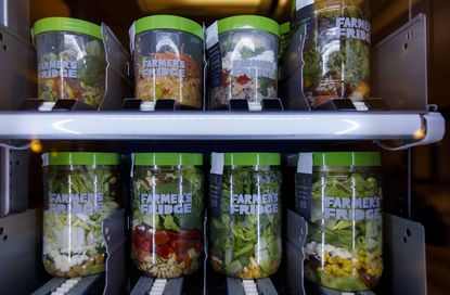 So remind us, Howard County, why was providing access to healthy food in vending machines ever controversial?