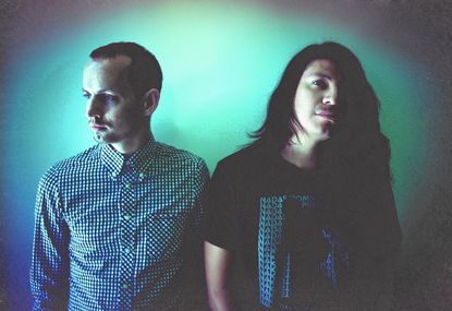 Nadastrom performs at Moonrise Festival on Aug. 8.