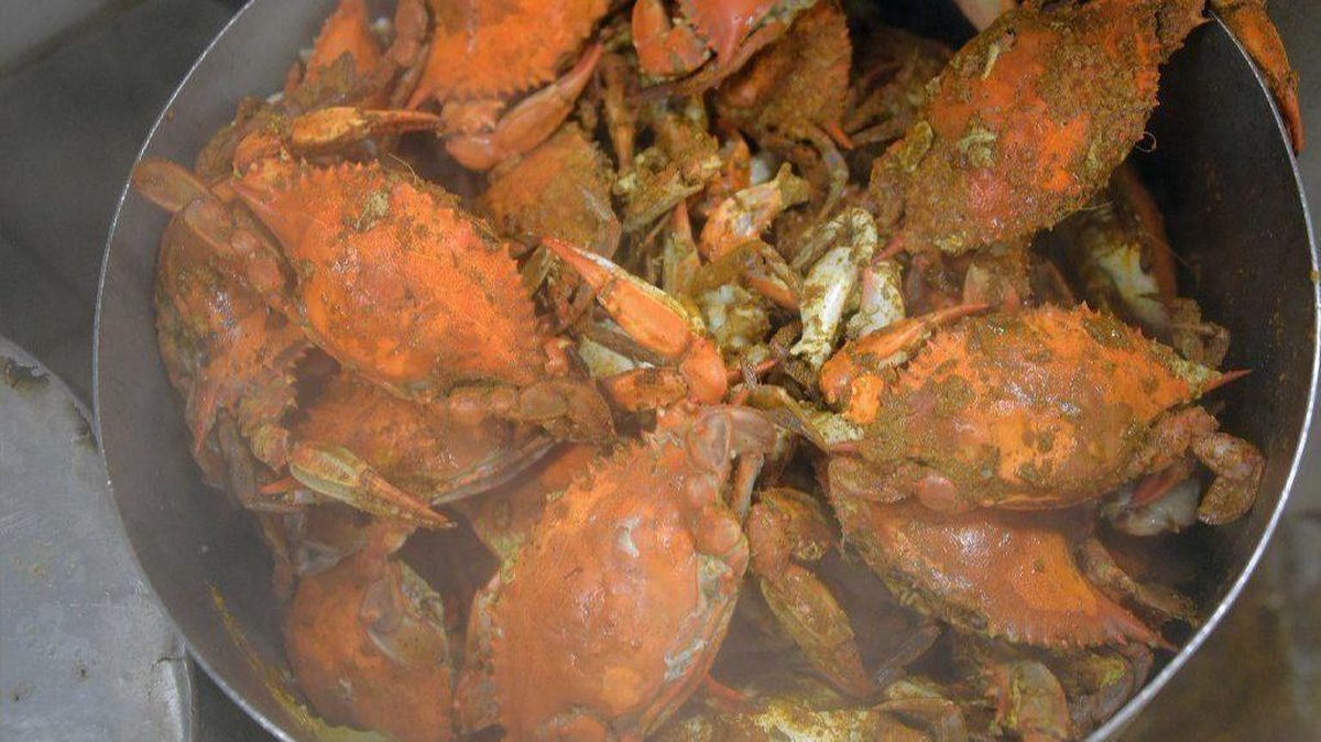 Crab crackdown? Feds' move to restrict food stamp use for