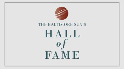 The Baltimore Sun's Business and Civic Hall of Fame 2019