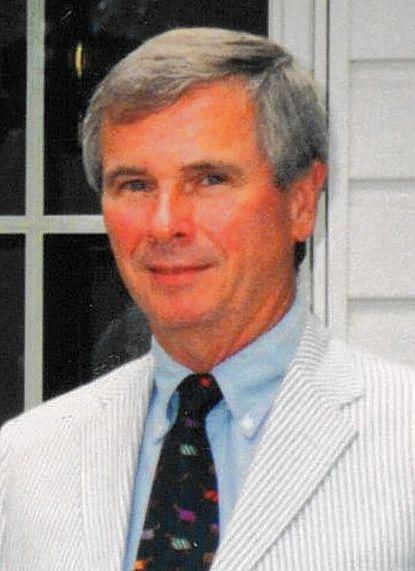 William K. Cunningham III was a retired communications expert who enjoyed horseback riding.