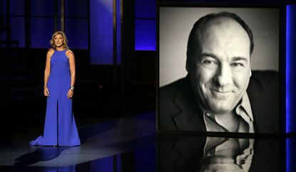 Emmys 2013: The 'In Memoriam' clips they could have played