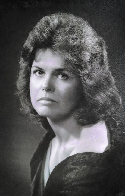 Georgia O'D. Baker was a noted costume designer whose work graced theater productions at Towson University for more than 40 years.