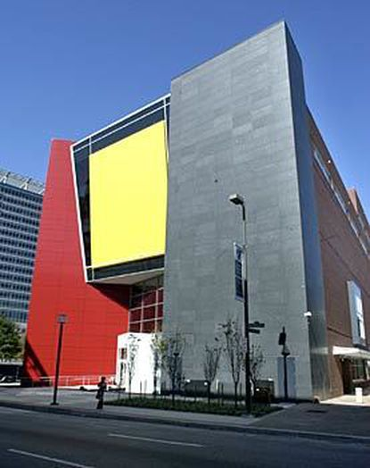 The Reginald F. Lewis Museum of Maryland African American History & Culture, which opened in Baltimore with great fanfare in 2005, has fallen short of attendance and fundraising goals -- forcing the state to shore up its finances.