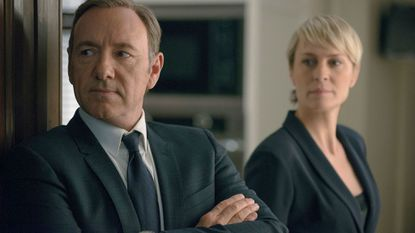 House of Cards will return without Kevin Spacey. Robin Wright will star as U.S. President Claire Underwood.
