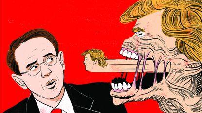Rosenstein and Trump