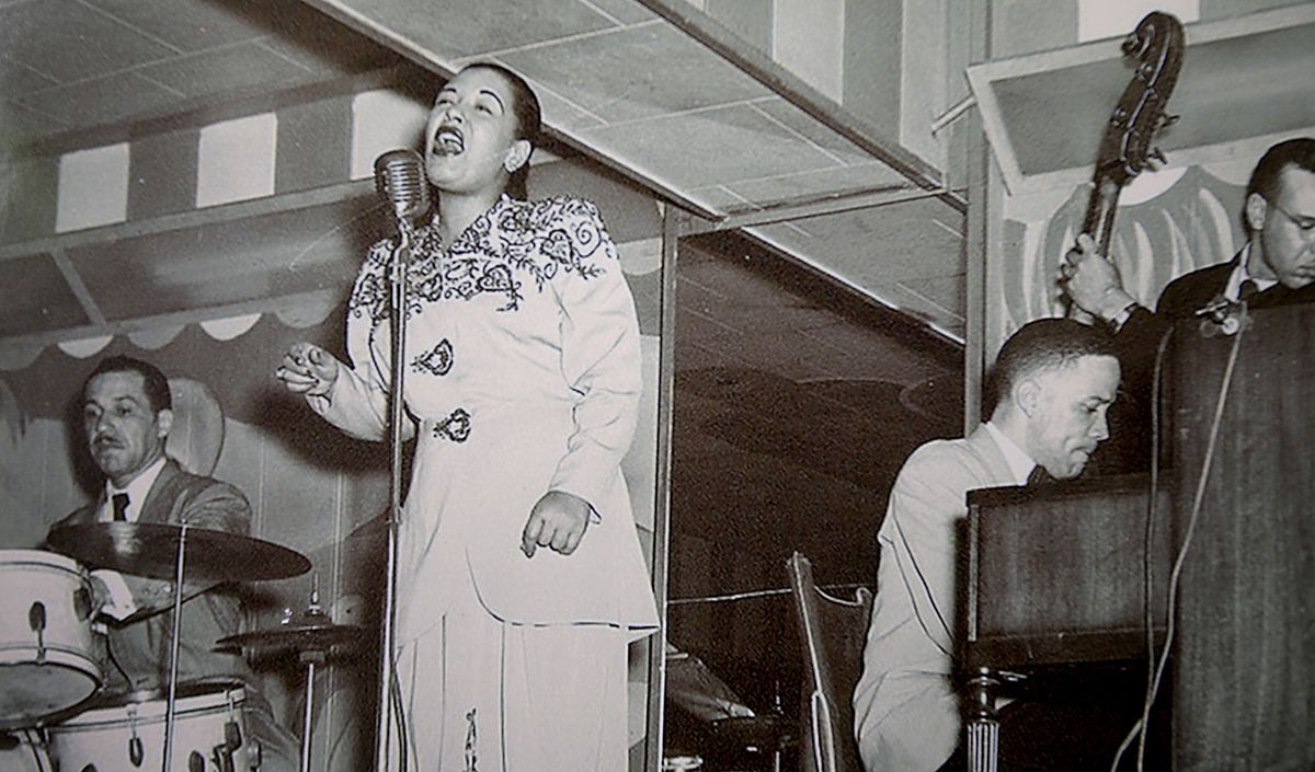 Things to do in Baltimore this week: Billie Holiday Arts Music Festival, Baltimore Comedy Festival and more