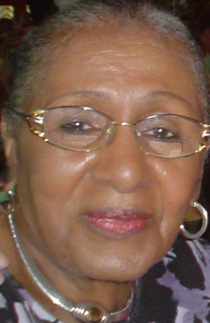 Ellen Johns taught in Baltimore city schools for 35 years.