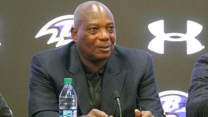 Stakes are high for Ravens as Ozzie Newsome prepares to run his last draft as GM