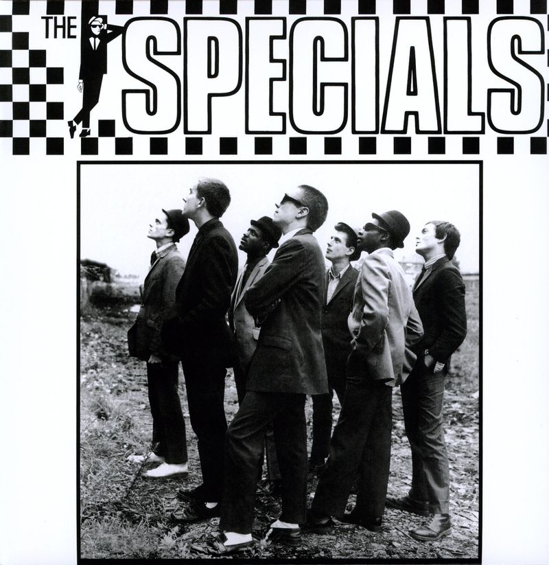 We Chase You Out the Dancehall: Anti-racist ska legends The