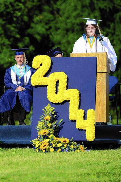 Perryville High Sends Off Its 104th Graduating Class