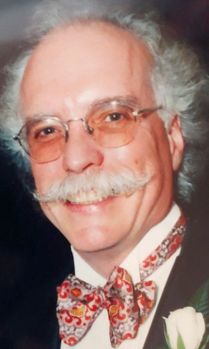Charles R. Cook wrote one of the first computer programs to translate digital text into Braille.