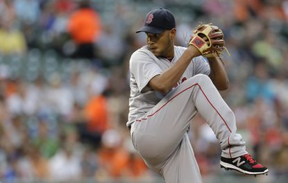 Eduardo Rodriguez moved quickly, but won't say Orioles should regret deal