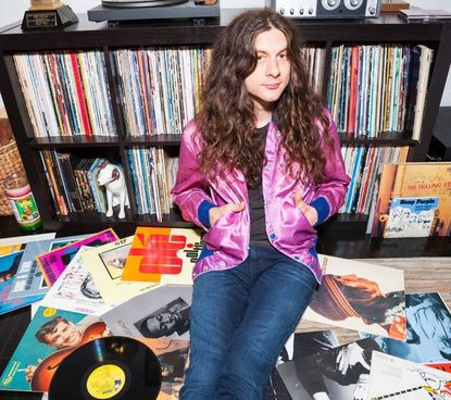 Get In My Zone: Kurt Vile keeps it neurotically chill at the Ottobar