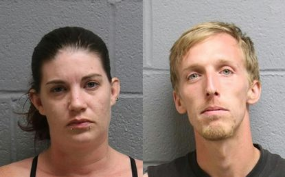 Westminster woman, Mount Airy man charged with intent to distribute drugs