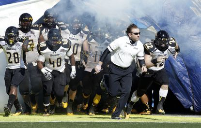 Rob Ambrose has high expectations for Towson's incoming recruiting class