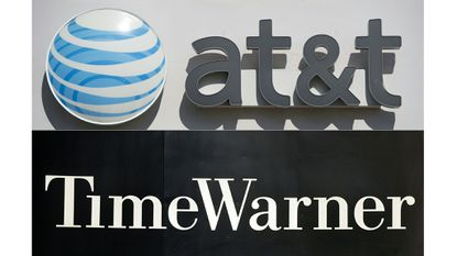 Americans could pay an extra $571 million a year for TV if AT&T buys Time Warner, government witness testifies