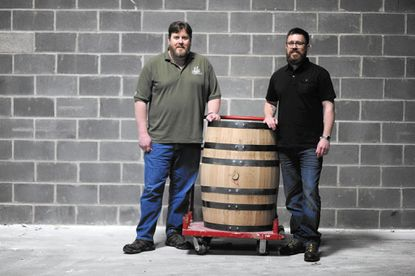 Lost Ark distilling finds new home in Columbia