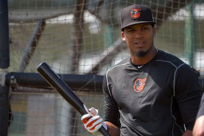 Orioles notebook: Early reports on Jimmy Paredes positive