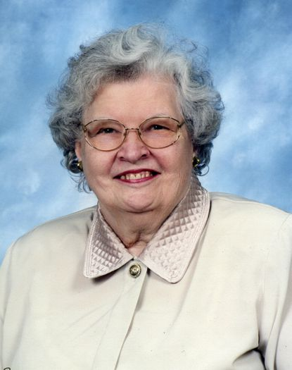 Loris M. Wrabel was the bookkeeper at St. Joseph Roman Catholic Church in Cockeysville from 1978 until retiring in 2000.