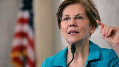Elizabeth Warren to deliver Morgan State University winter commencement address