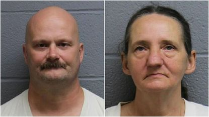 After allegedly stealing tires from Goodyear in Westminster last year, West Virginia couple charged