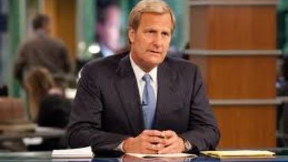 Aaron Sorkin's 'The Newsroom' and an American press that has lost its sense of purpose