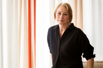 Laura Lippman's first essay collection is called, 'My Life As a Villainess.'